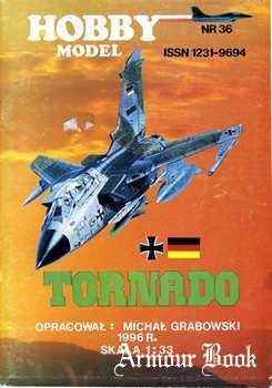 Tornado IDS первое издание [Hobby Model 036]