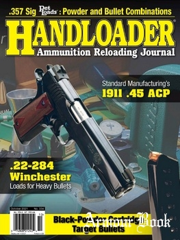 Handloader 2021-10