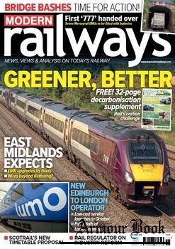 Modern Railways 2021-10