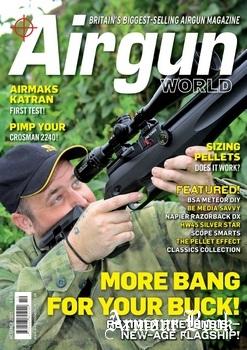 Airgun World 2021-10