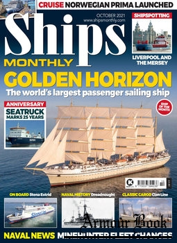 Ships Monthly 2021-10