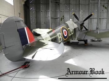 Supermarine Spitfire Mk.IX [Walk Around]