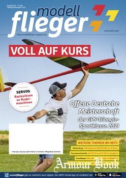 Modellflieger 2021-10-11