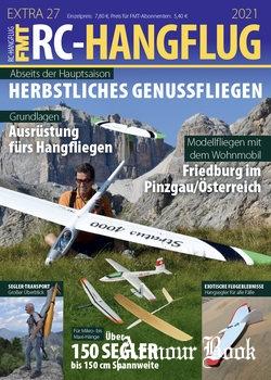 FMT Flugmodell und Technik Extra №27 RC-Hangflug