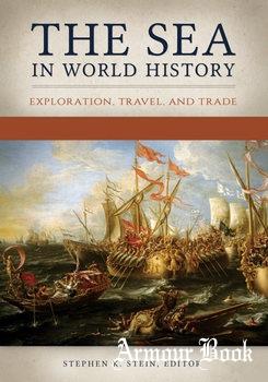 The Sea in World History [ABC-CLIO]