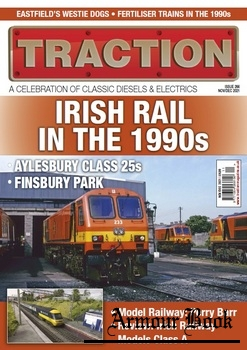 Traction 2021-11-12