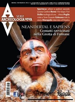 Archeologia Viva 2017-07-08