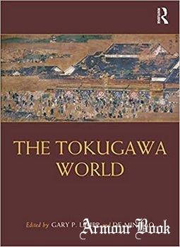 The Tokugawa World [Routledge]