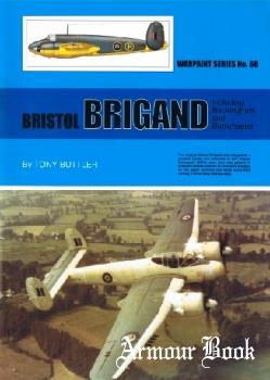 Bristol Brigand [Warpaint Series №68]