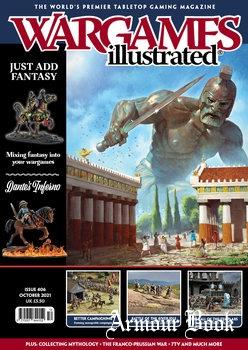 Wargames Illustrated 2021-10 (406)