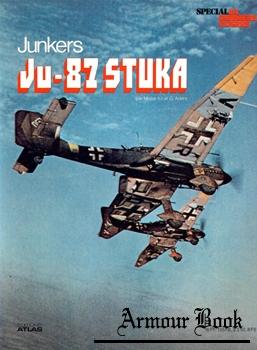 Junkers Ju -87 Stuka [Editions Atlas]