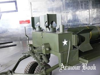 Chariot Porte Bombes US [Walk Around]