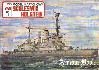 SMS Schleswig Holstein [GPM 019]