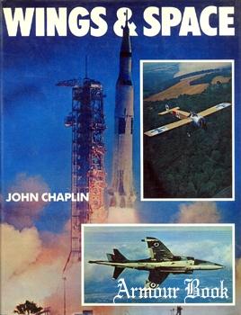 Wings & Space [Ian Allan]