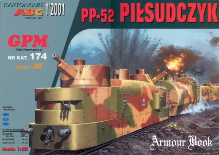 PP-52 Pilsudczyk [GPM 174]